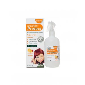 NEOSITRIN PROTECT PIOJOS ACONDICIONADOR SPRAY 100 ML