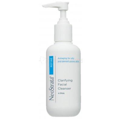 NEOSTRATA REFINE LIMPIADOR SEBONORMALIZANTE. 200 ml