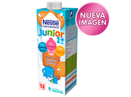 NESTLE 3+ GALLETAS MARIA 1 L