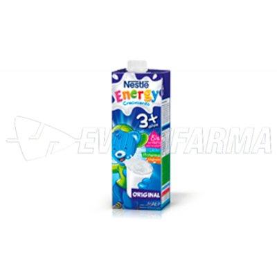 NESTLE ENERGY CRECIMIENTO 3+. 6 x 1l