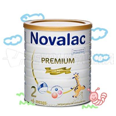 NOVALAC 2 PREMIUM. 400g