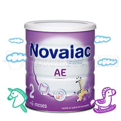 NOVALAC AE2. 800 g