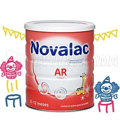 NOVALAC AR. 800 g