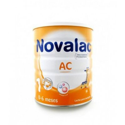 NOVALAC LECHE AC 800 G