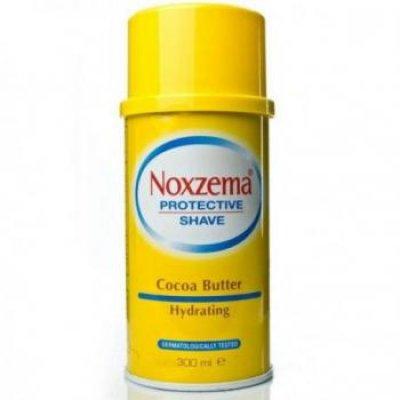 NOXZEMA ESPUMA AFEITAR ACEITE COCO VIT E 300 ML