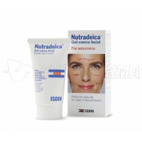 NUTRADEICA GEL CREMA FACIAL. 50 ml