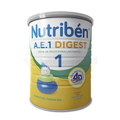 NUTRIBEN AE 1 DIGEST 800 G