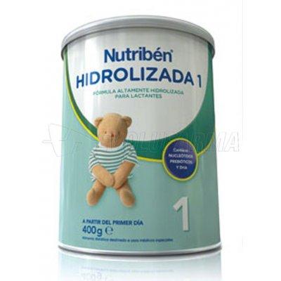 NUTRIBEN HIDROLIZADA 1, 400g