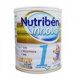 NUTRIBEN INNOVA 1  800 G