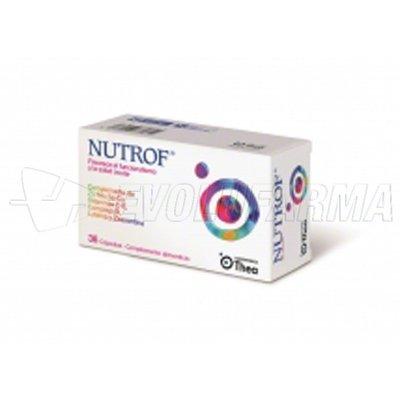 NUTROF 36 CAPS