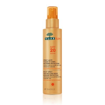 NUXESUN SPRAY 20+ 150ML