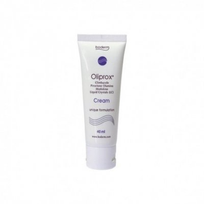 OLIPROX CREMA 40 ML
