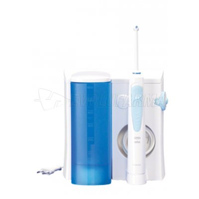 ORAL-B IRRIGADOR WATERJET MD 16