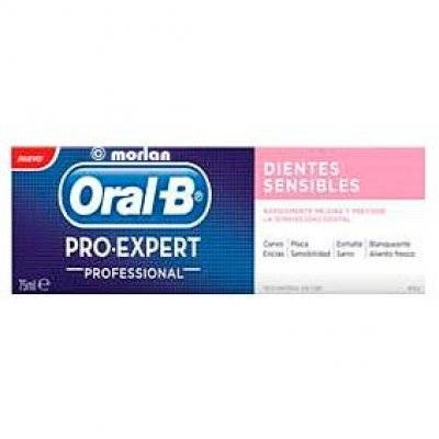 ORAL-B PRO EXPERT PROFESIONAL DIENTES SENSIBLES