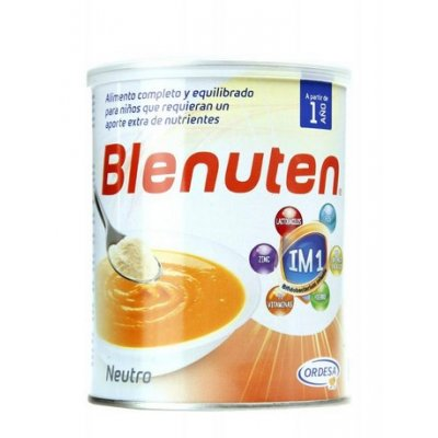 ORDESA BLENUTEN NEUTRO 400 GR