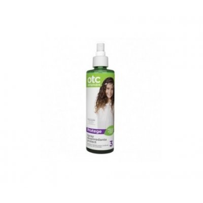 OTC ANTIPIOJOS SPRAY DESENREDANTE PROTECT 250 ML