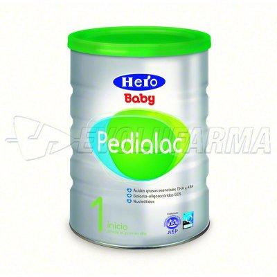 PEDIALAC 1 LECHE DE INICIO. Bote de 800 g