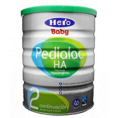 PEDIALAC HA 2 800 GR