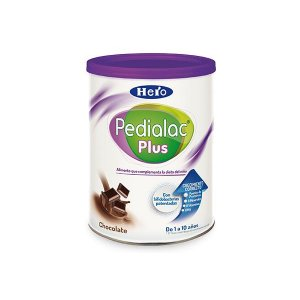 PEDIALAC PLUS CHOCOLATE SUPLEMENTO NUTRICIONAL H
