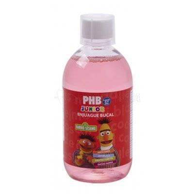 PHB® Junior Enjuague Bucal
