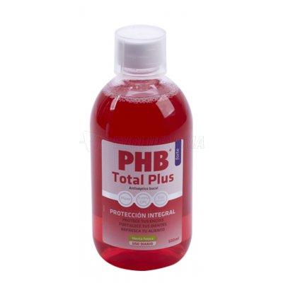 PHB Total Plus