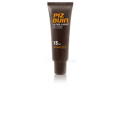 PIZ BUIN DRY TOUCH FLUIDO SOLAR FPS -30 FACIAL. 50 ml