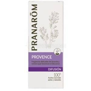 PRANAROM MEDITACIÓN PROVENCE PARA DIFUSOR. 30 ml