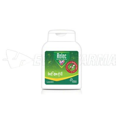 RELEC INFANTIL LOCION REPELENTE. 125 ml