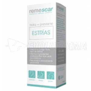 REMESCAR ESTRIAS.100 ml