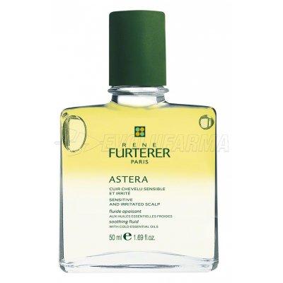 RENE FURTERER ASTERA FRESH FLUIDO CALMANTE FRESCOR, 50 ml