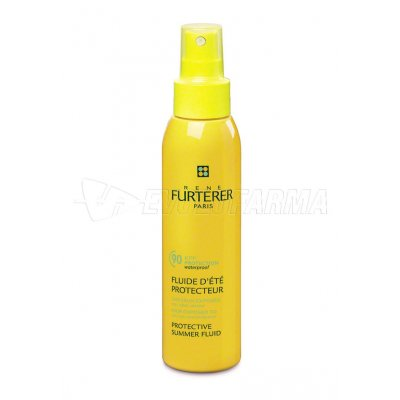 RENÉ FURTERER. FLUIDO SOLAR PROTECTOR. Spray de 125 ml.