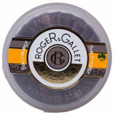 ROGER & GALLET JABON PERFUMADO BOIS D'ORANGE 100