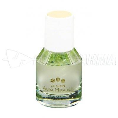 ROGER & GALLET SERUM DOBLE EXTRACTO LE SOIN AURA.35ml