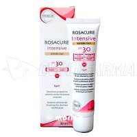 ROSACURE INTENSIVE TEINTEE CLAIR. Tubo 30ml