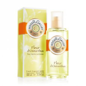 Roger Gallet Flor D'Osmanthus colonia 30ML