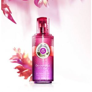 Roger&Gallet Eau Gingembre Rouge 100ml