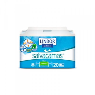SALVACAMAS AJUSTABLE AUSONIA 80 X 1,80 20 U