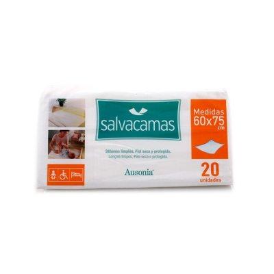 SALVACAMAS AUSONIA PEQ 60 X 75 20 U