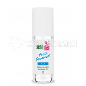 SEBAMED DESODORANTE FRESH ROLL-ON. 50 ml