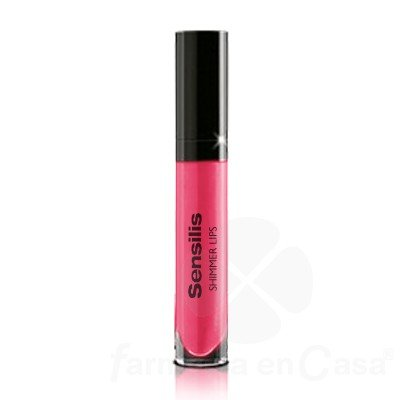 SENSILIS LIPS SHIMMER LIP GLOSS 06 FRAMBUESA 6 ML