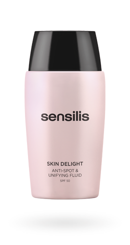SENSILIS SKIN DELIGHT FLUIDO ANTIMANCHAS 50 ML