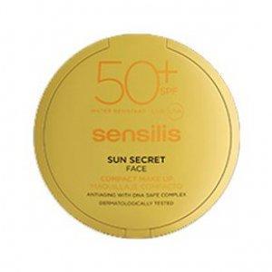 SENSILIS SOLAR MAQUILLAJE COMPACTO F50+ TONO 03 BRONZE STICK 10 G