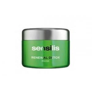 SENSILIS SUPREME RENEWAL DETOX MAX 75 ML