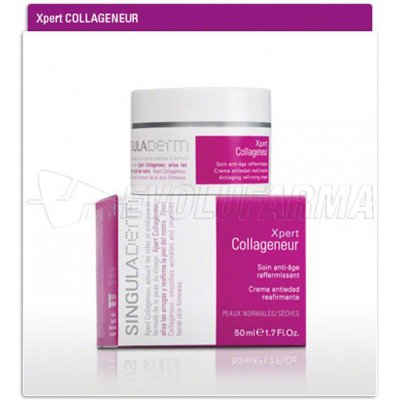 SINGULADERM XPERT COLLAGENEUR, 50ml