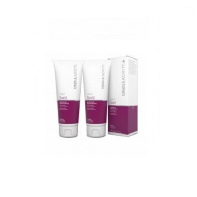SINGULADERM XPERT SVELT GEL  PACK 200 ML 2 U