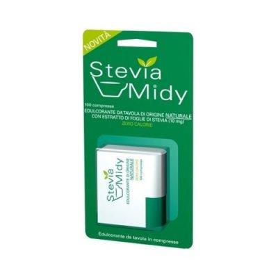 STEVIA MIDY 100 COMP