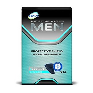 TENA MEN LEVEL 0 ESCUDO PROTECTOR 10 COMPRESAS
