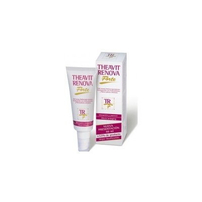 THEAVIT RENOVA FORTE GEL 40 ML