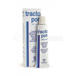 TRACTOPON 30 % UREA. 40 ml