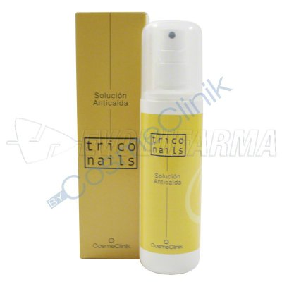 TRICONAILS SOLUCIÓN ANTICAIDA SPRAY. 100 ml
